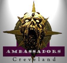 Creveland Ambassadors